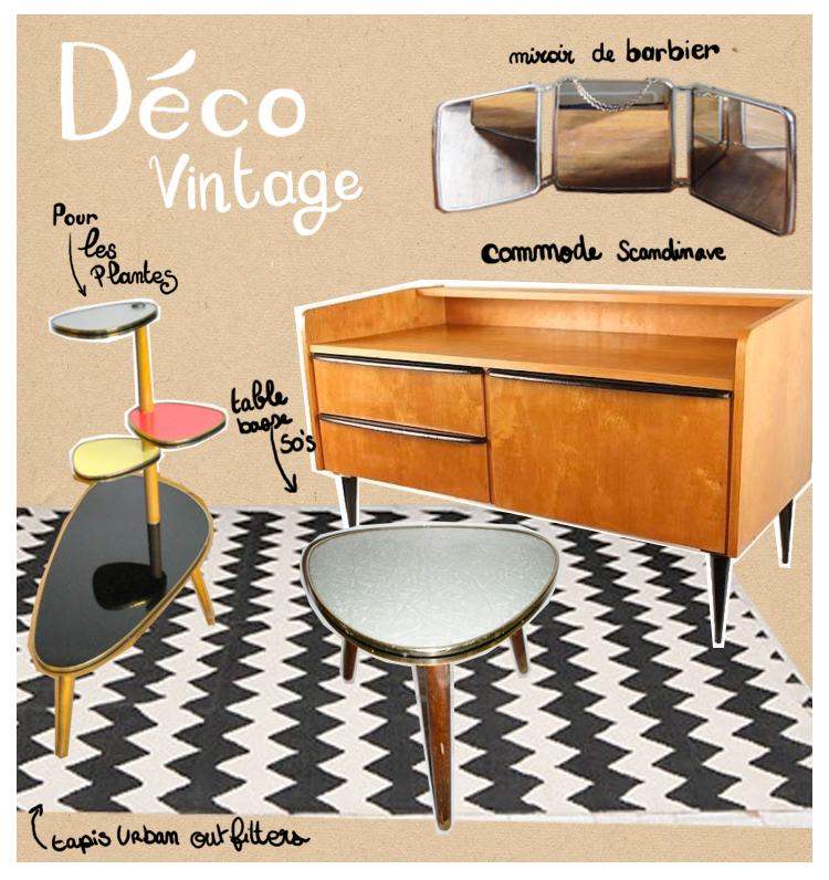 Marvelous Mad Men Style Furniture #16: With ...