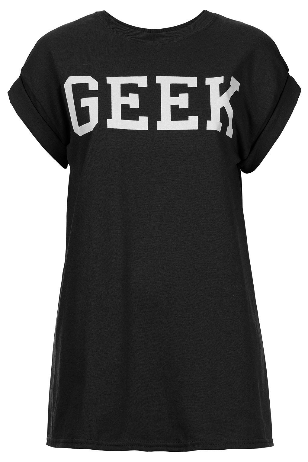 Get the Look: Geek Tees + Jumpers For Less | She Hearts The