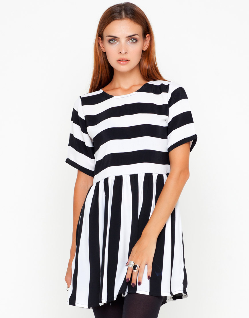 new_penny_dress_black_white_stripe_front__35864