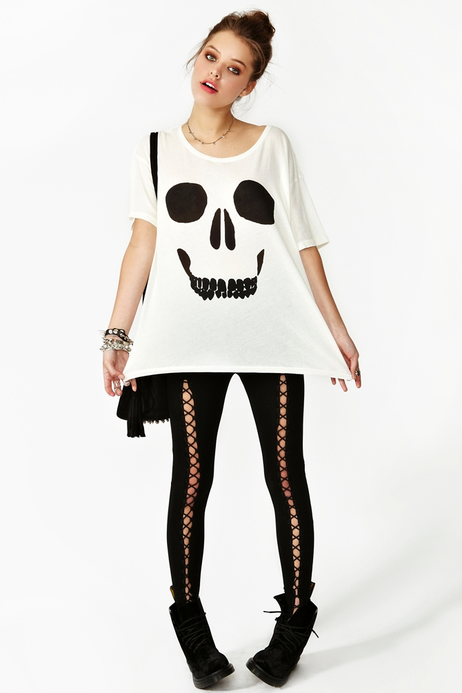 nasty-gal-white-mort-skeleton-tee-product-3-5057807-840293129