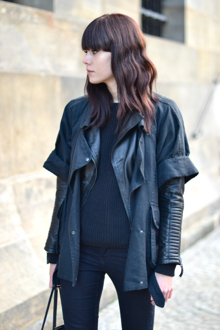 outfit-all-black-isabel-marant-parka-leather-jacket-710x1065
