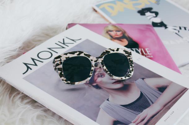 Designer Double: Monki's UnniSunnies