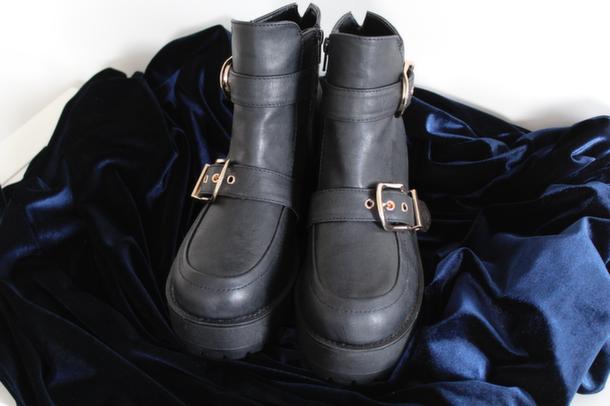 The Badass Boot