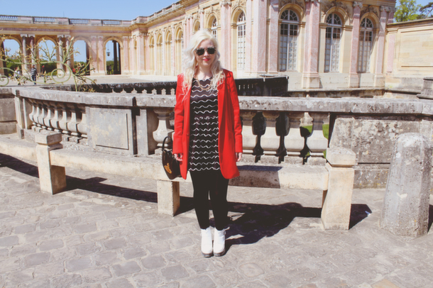 A Weekend In Paris: DayThree