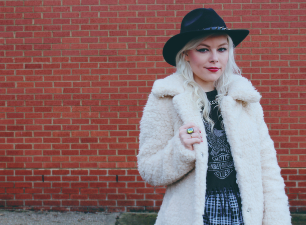 Outfit Of The Day: PennyLane