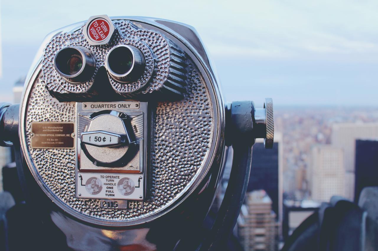 The New York Guide: PartOne