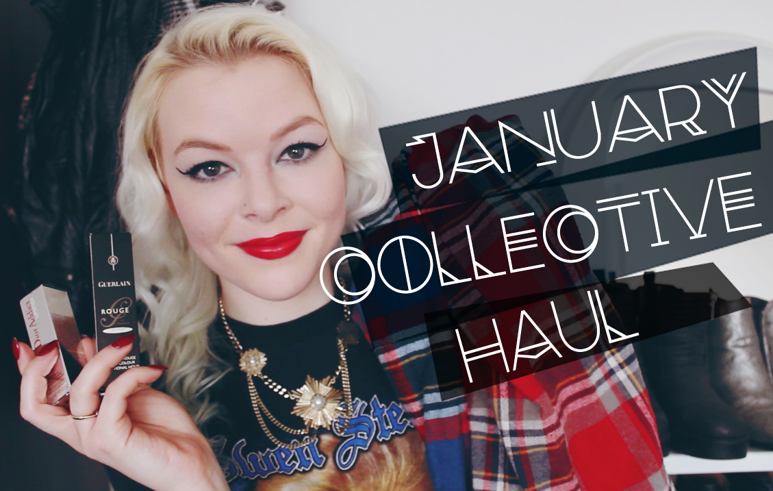 January Collective Haul