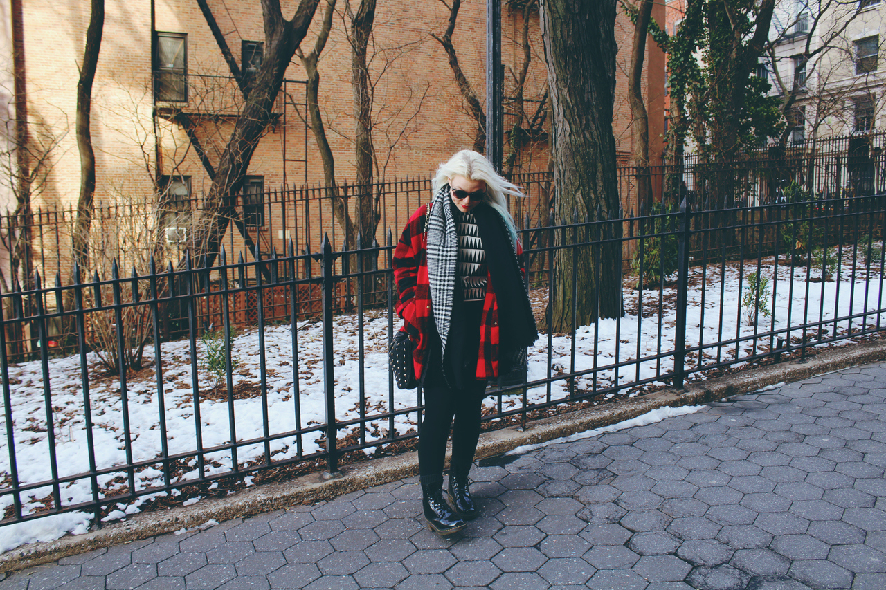 Outfit Of The Day: Brooklyn