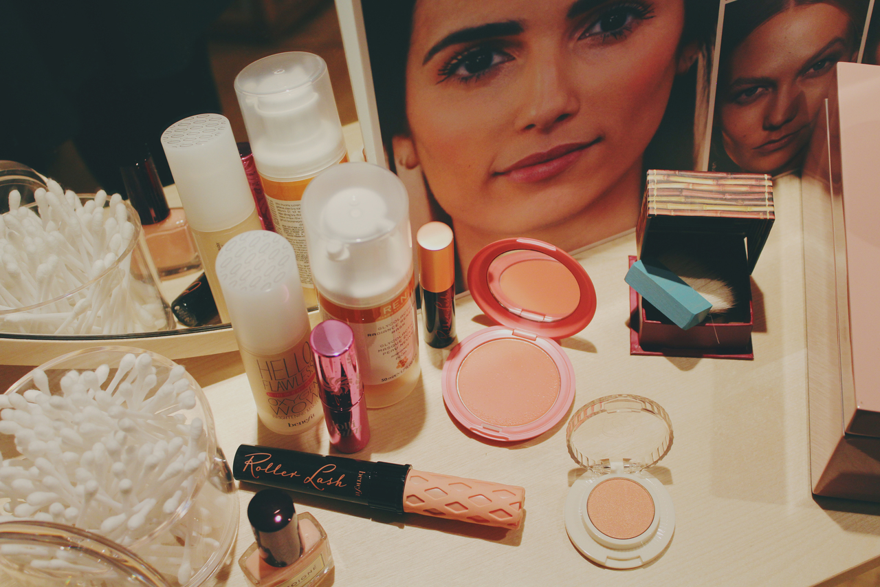 Storing Your Products InStyle