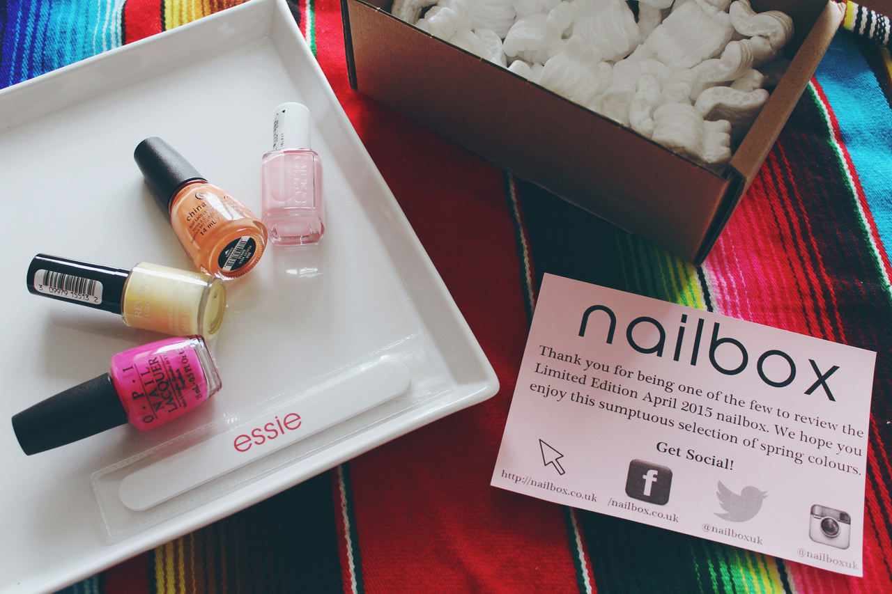 Introducing Nailbox