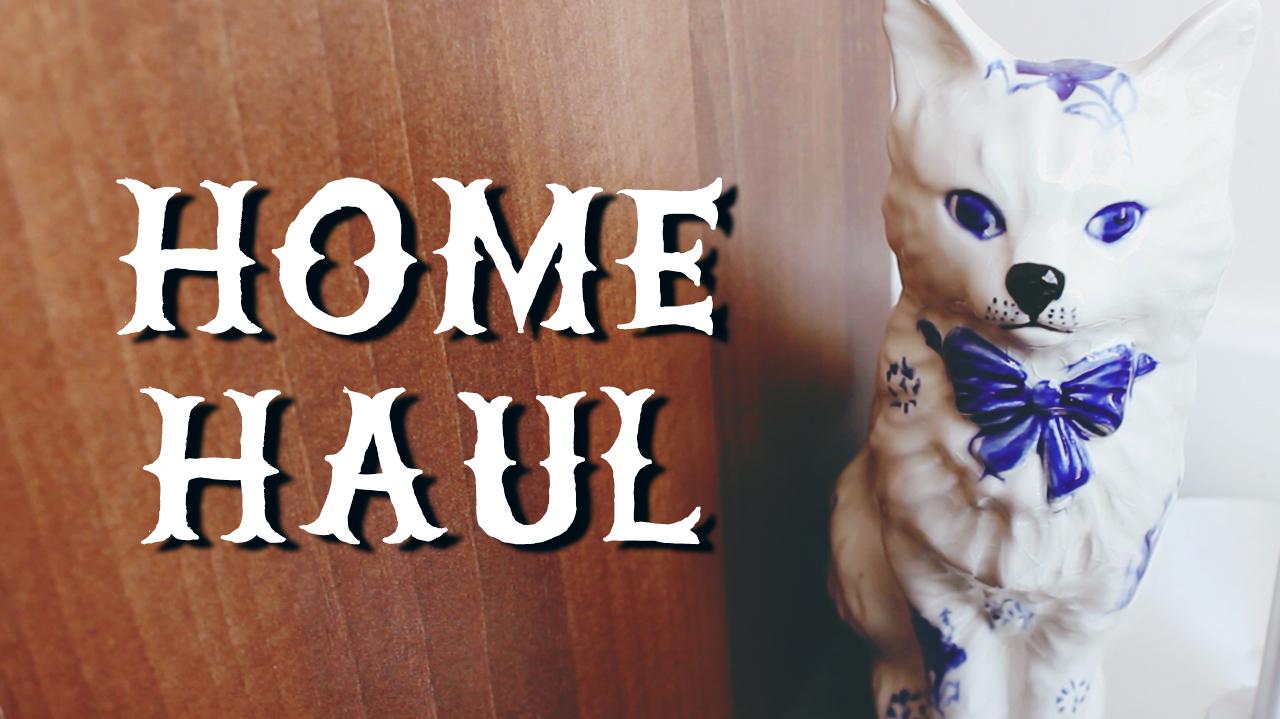 Home Haul