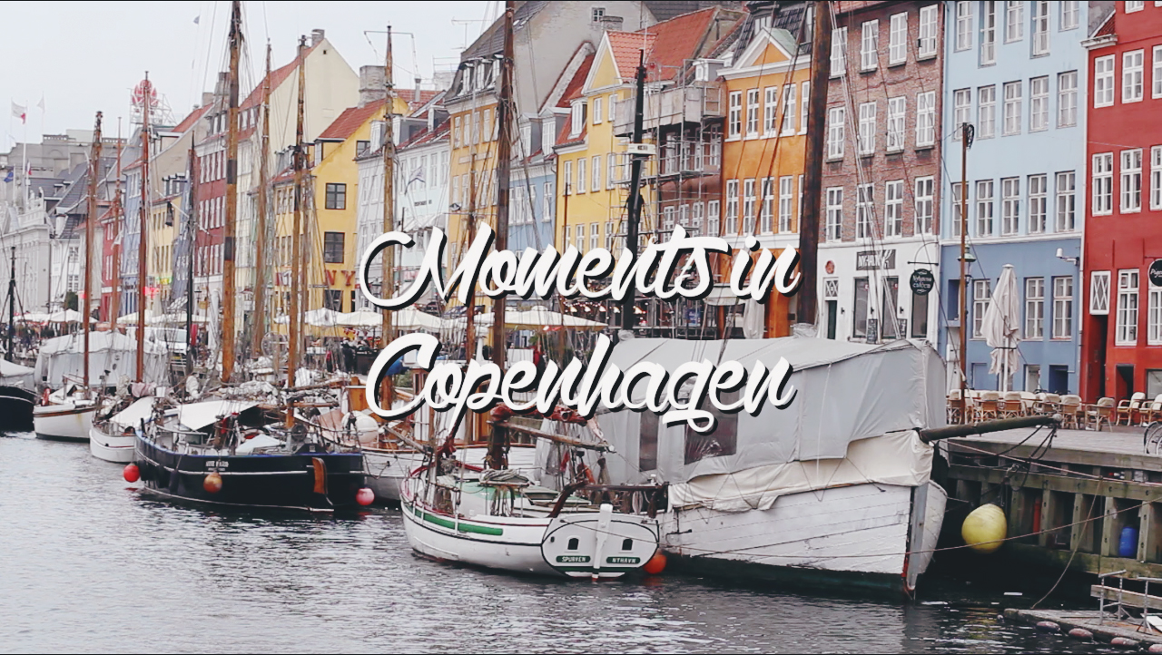 The Copenhagen Vlog